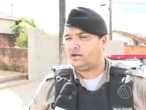 TV SUDOESTE - TENTATIVA DE HOMICÍDIO EM SÃO SEBASTIÃO DO PARAÍSO