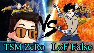 TSM ZeRo vs False – Epic Falcon Ditto Pride Match