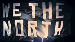 #WeTheNorth - Humble The Poet (Toronto Raptors Salute - Drake Revisit)