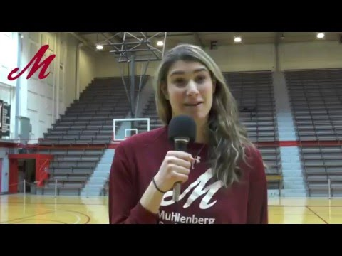 WBB: Muhlenberg 2016 CC preview