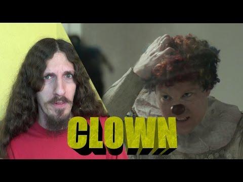 Clown Review