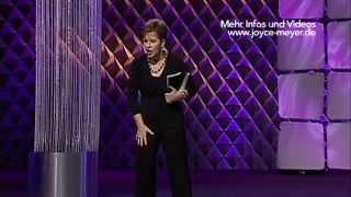 Das Leben Genießen - Gedanken Der Kraft (2) - Joyce Meyer