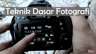 Video Teknik Dasar Fotografi Lengkap (Segitiga Exposure) MP3, 3GP, MP4, WEBM, AVI, FLV Mei 2019