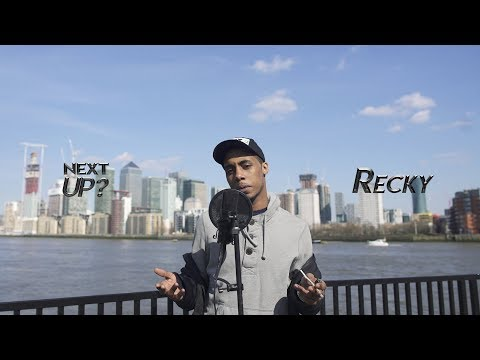 Recky – Next Up? [S1.E38] | @MixtapeMadness