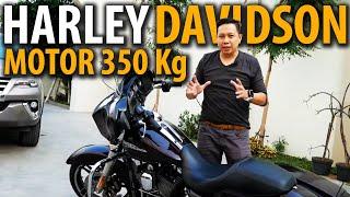 Video Yakin Mampu Bawa HARLEY? Review Motor Harley Davidson Street Glide Special MP3, 3GP, MP4, WEBM, AVI, FLV Juni 2019
