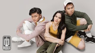 Download Lagu Sheryl Sheinafia & Rizky Febian Feat. Chandra Liow - Sweet Talk Mp3