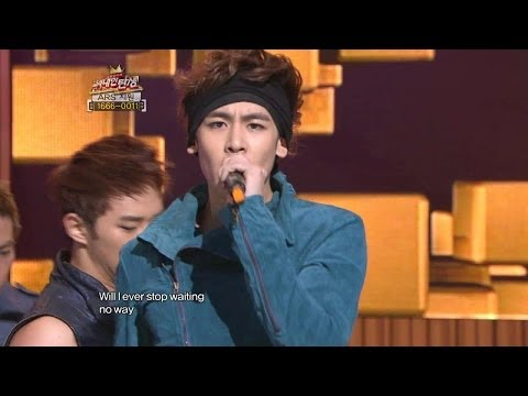 【TVPP】2PM - I'll Be Back, 투피엠 - 아윌 비 백 @ Star Audition