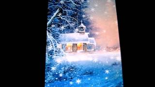 Winter Live Wallpaper YouTube video