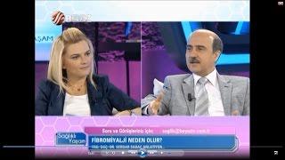Fibromiyalji Neden Olur? (Part-2) Y Doç Dr Serdar SARAÇ
