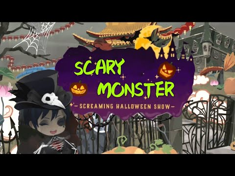[Twisted Wonderland] ツイステScary Monsters Event Story Pt 3