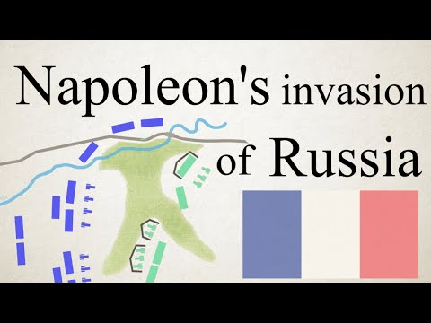 Napoleon Had The Largest Army Europe Had Ever Seen So Why Did He Fail In His Invasion Of