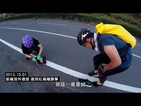 飛 環島紀錄片