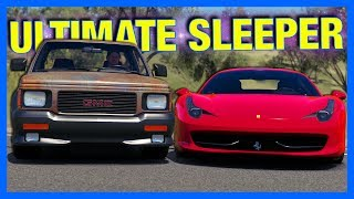 We're building Forza Horizon 3's Best Sleeper Cars, and going head to head versus an Audi R8 to see how well our Sleeper cars do vs a Supercar! I hope you enjoy this Forza Horizon 3 Gameplay, if you did subscribe for more FH3 Gameplay, Tutorials, Drift Builds, Walkthrough and the FH3 Let's Play! Cheap Games: http://amzn.to/2fJiZw0How I record my gameplay: http://e.lga.to/ar12gamingLINKS:FH3 News: https://ar12gaming.com/articles?s=Forza%20Horizon%203AR12 STORE:https://store.ar12gaming.comSOCIAL LINKS:Website ► https://ar12gaming.com/Twitter ► https://twitter.com/Nick88STwitch ► http://www.twitch.tv/ar12gamingInstagram ► https://www.instagram.com/nickandy1/SONGS:Outro: https://soundcloud.com/joakimkarud