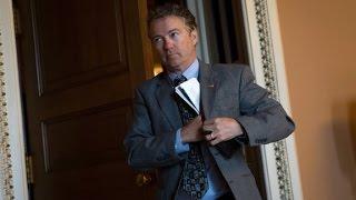 Full interview: Senator Rand Paul