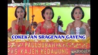 FULL KARAWITAN GENDING JAWA COKEK SRAGENAN GAYENG