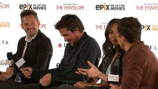 Nonton The La Times Envelope Screening Series   Out Of The Furnace  1 4 Film Subtitle Indonesia Streaming Movie Download