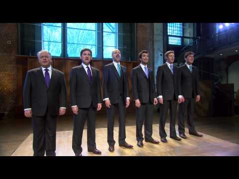 Video The King's Singers - Gaudete download in MP3, 3GP, MP4, WEBM, AVI, FLV February 2017