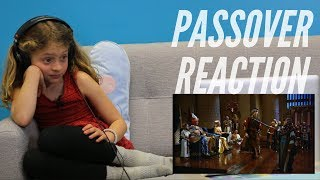 The Ten Commandments Reaction Video: Kids Watch For the First Time