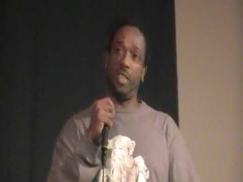 "Michael ""Myk"" Gaulding Testimony@ Hip Hop Christian Connection"