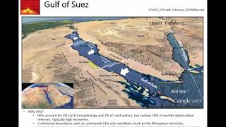 Suez Egypt  City pictures : Sharma Dronamraju-Oligo-Miocene Rifting Gulf of Suez Egypt