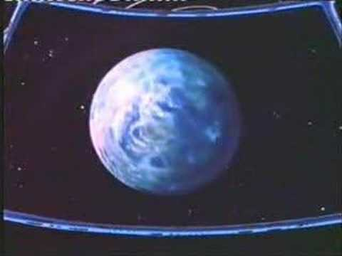 Ulysses 31 - 14 - Song of Danger