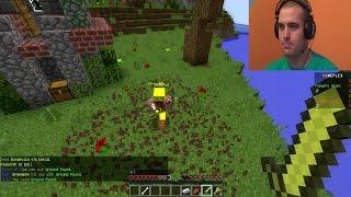 Minecraft Hunger Games Ep.38 [Srpski Gameplay] ☆ SerbianGamesBL ☆