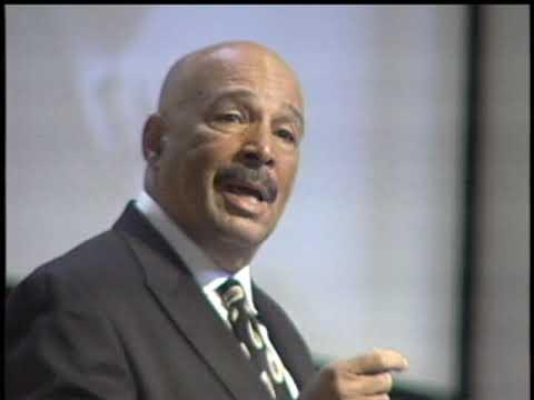 Rev. Milton E. Clarke, Guest Speaker