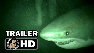 Nonton Cage Dive Trailer  2016  Shark Found Footage Horror Movie Hd Film Subtitle Indonesia Streaming Movie Download