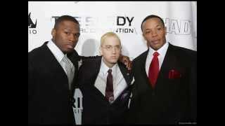 Eminem e 50 cent - Dalla firma con la Shady records all'addio