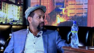Seifu on EBS: Interview with Cherenet Woldegebereal