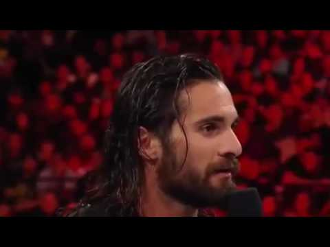 WWE Raw 26 December 2016 Full Show Part 1 Seth Rollins and Roman Reigns Confronted McMahon