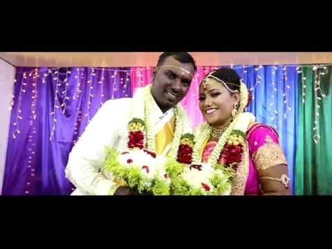 Lingam weds Sita Devi   Malaysian Indian Wedding