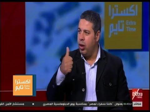 العرب اليوم - شاهد: أحمد جلال يكشف سبب رحلة السعيد إلى لندن