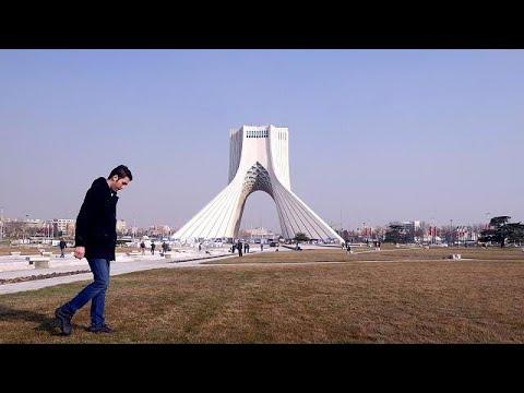 Steht im Iran eine Wirtschaftskrise bevor?
