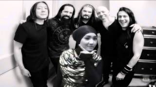 "Fatin Shidqia Lubis ""I CHOOSE A FAITHFUL"" ft. Dream Theater (by: Sir J Petrusi)"