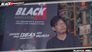 Judges BlackInnovation 2016