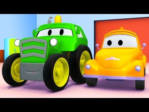 Youtube dessin anim tracteur tom - You tube tracteur tom ...