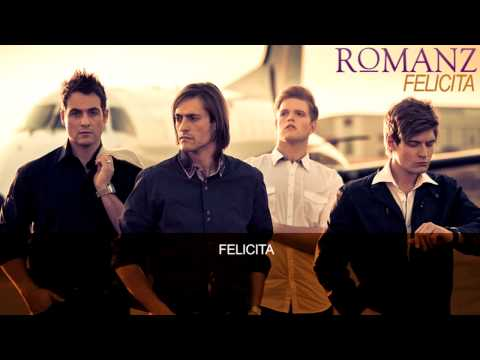 Romanz – Felicita [Sing Saam]