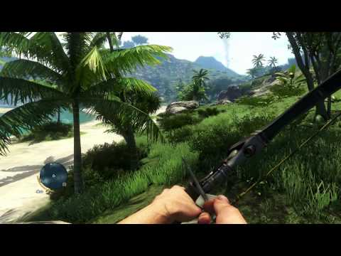 Far Cry 3 (CD-Key, Uplay, Region Free) Gameplay