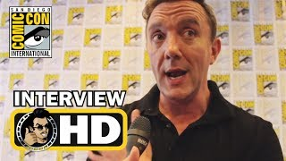 THE TICK Exclusive Peter Serafinowicz & Cast Interviews - #SDCC 2017 Full HD,1920x1080SUBSCRIBE for more TV Trailers HERE: https://goo.gl/TL21HZPLOT: In a world where superheroes have been real for decades, an accountant with no superpowers comes to realize his city is owned by a super villain. As he struggles to uncover this conspiracy, he falls in league with a strange blue superhero.CAST: Peter Serafinowicz, Griffin Newman, Valorie CurryCheck out our most popular TV PLAYLISTS:LATEST TV SHOW TRAILERS: https://goo.gl/rvKCPbSUPERHERO/COMIC BOOK TV TRAILERS: https://goo.gl/r8eLH6NETFLIX TV TRAILERS: https://goo.gl/dbO463HBO TV TRAILERS: https://goo.gl/pkgTQ1JoBlo TV trailers covers all the latest TV show trailers, previews, clips, promos and featurettes.Check out our other channels:MOVIE TRAILERS: https://goo.gl/kRzqBUMOVIE HOTTIES: https://goo.gl/f6temDVIDEOGAME TRAILERS: https://goo.gl/LcbkaTMOVIE CLIPS: https://goo.gl/74w5hdJOBLO VIDEOS: https://goo.gl/n8dLt5