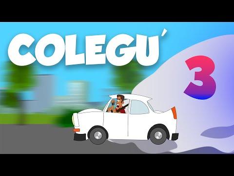 COLEGU' 3 - Luzarii S03E19
