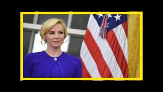 Who is louise linton? 5 facts beyond her instagram tirade On Monday, Louise Linton, the wife of US Treasury Secretary Steve...