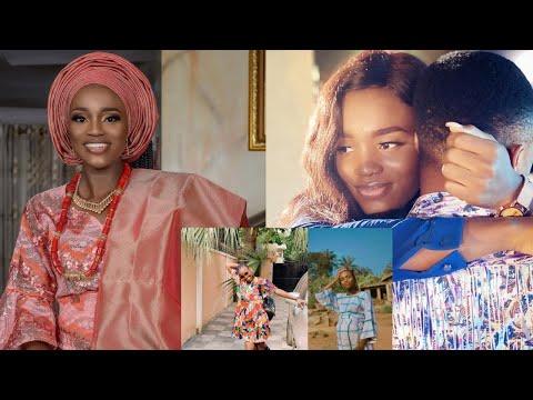 Yoruba Actress Bukunmi Oluwasina Finally Reacts To The Rumours That She Is Pregnant & Expecting...