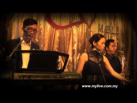 [Mylive Entertainment] Besame Muncho Solo covered by Kai Lee