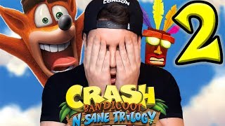 "A grande richiesta, continuiamo da dove ci siamo fermati nella Live di Crash Bandicoot 3 Warped!► ORDINA IL LIBRO: http://amzn.to/2mRlsen►MAGLIETTE ILLUMINATI CREW: http://www.illuminaticrew.it►SCARPE ILLUMINATI CREW: http://www.2star.it/prodotto.php?id=320► SCUF GAMING: http://eu.scufgaming.com/Codice Sconto 5%:  Mike► Instagram: http://instagram.com/mike_showsha/►Facebook: https://www.facebook.com/pages/Mikeshowsha/169146266574098► Twitter: https://twitter.com/MikeShowSha►GOOGLE+: https://plus.google.com/u/0/b/118211920694117570434/118211920694117570434/postsClicca Qui per Iscriverti ► http://www.youtube.com/subscription_center?add_user=MikeShowShaILLUMINATI CREW ►:IlvostrocaroDexter: https://www.youtube.com/user/ilvostrocaroDexterMikeShowSha: https://www.youtube.com/user/MikeShowShaxMurry: https://www.youtube.com/user/xMurryPwNzGiampytek: https://www.youtube.com/user/zGiampyTekS7ormy: https://www.youtube.com/user/Stormshadow703BrazoCrew: https://www.youtube.com/user/BrazoCrewiNoob Channel: https://www.youtube.com/user/iNoobChannelLa mia sedia ►: http://www.dxseat.comTi è piaciuto il video? Lascia un commento, metti ""mi piace""! Il vostro supporto è fondamentale per me ;)DIVENTA UN PRO!ISCRIVITI AL CANALE PER NON PERDERE I PROSSIMI VIDEO!-------------------------------------------------------------------------------------------------"