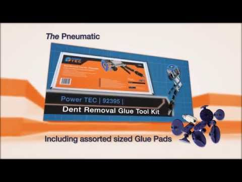 Power-TEC Pneumatic Dent Removal