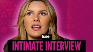 Grace Potter Talks Kissing And Pickup Lines