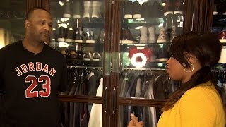 CC Sabathia's Sneaker Collection | 60 MINUTES SPORTS June Preview