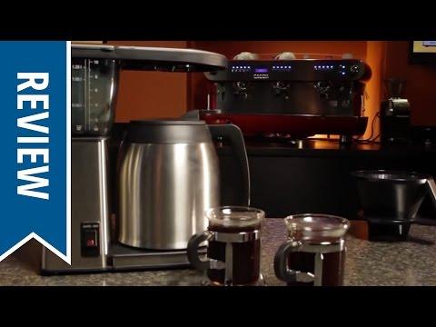 Favorite Drip Coffee Maker:  Bonavita Exceptional Brew