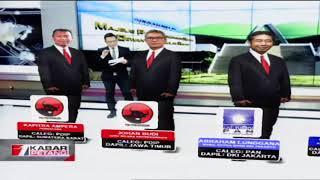Video Sejumlah Tokoh Politik Jadi Caleg Dari Partai Yang Tidak Terduga MP3, 3GP, MP4, WEBM, AVI, FLV Februari 2019